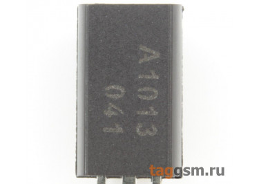 2SA1013 (TO-92) Биполярный транзистор PNP 160В 1А