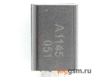 2SA1145 (TO-92) Биполярный транзистор PNP 150В 0,05А