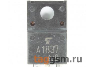 2SA1837 [F,M] (TO-220FP) Биполярный транзистор PNP 230В 1А