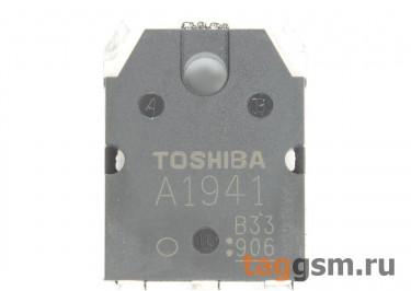 2SA1941-O (TO-3P) Биполярный транзистор PNP 140В 10А