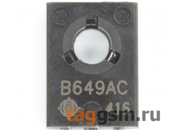 2SB649AC (TO-126) Биполярный транзистор PNP 180В 1,5А