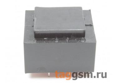 ТПГ-0,7-9В (9В, 0,07А) Герметизированный трансформатор