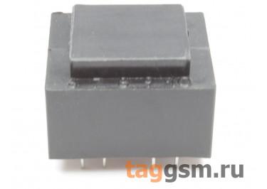 ТПГ-0,7-2х12В (2х12В, 0,04А) Герметизированный трансформатор