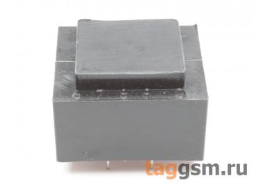 ТПГ-0,7-12В (12В, 0,06А) Герметизированный трансформатор