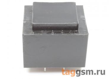 ТПГ-1-12В (12В, 0,125А) Герметизированный трансформатор