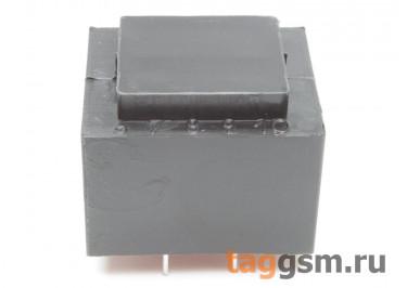 ТПГ-1-15В (15В, 0,1А) Герметизированный трансформатор