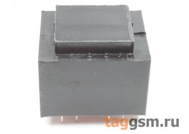 ТПГ-1-2х12В (2х12В, 0,08А) Герметизированный трансформатор