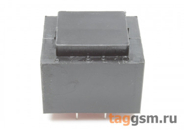 ТПГ-1-6В (6В, 0,25А) Герметизированный трансформатор