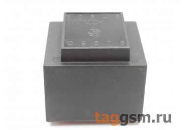 ТПГ-112-10 (2х14В, 0,25А) Герметизированный трансформатор