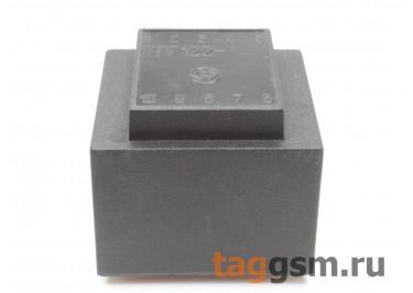 ТПГ-112-14 (2х18В, 0,2А) Герметизированный трансформатор