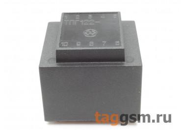 ТПГ-112-6 (10,6В, 0,68А) Герметизированный трансформатор