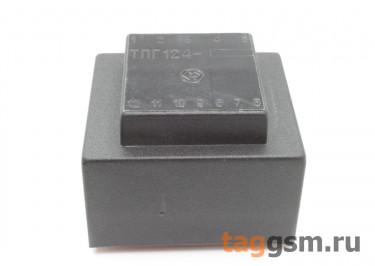 ТПГ-114-8 (2х15В, 0,44А) Герметизированный трансформатор