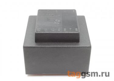 ТПГ-114-7 (13,2В, 1А) Герметизированный трансформатор