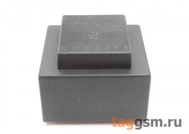 ТПГ-114-1 (6,3В, 2,1А) Герметизированный трансформатор