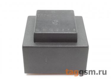 ТПГ-114-3 (10,6В, 1,25А) Герметизированный трансформатор