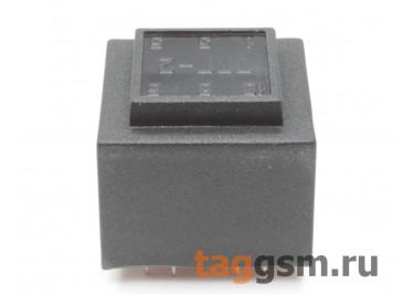 ТПГ-2-2х12В (2х12В, 0,1А) Герметизированный трансформатор