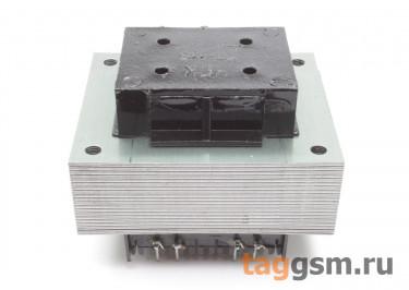 ТП-115-10 (15В, 0,65А) Трансформатор открытого типа