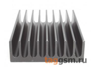 HS183-70 Радиатор 70х50х17мм