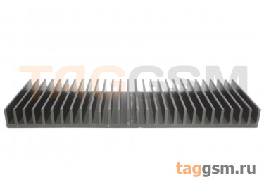 HS172-50 Радиатор 50х150х13мм