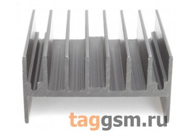 HS107-30 Радиатор 30х32х17мм