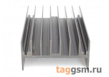 HS107-50 Радиатор 50х32х17мм