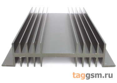 HS104-150 Радиатор 150х102х25мм