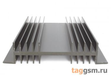 HS104-100 Радиатор 100х102х25мм