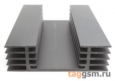 HS151-100 Радиатор 100х70х20мм