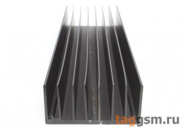 HS117-150 Радиатор 150х43х20мм