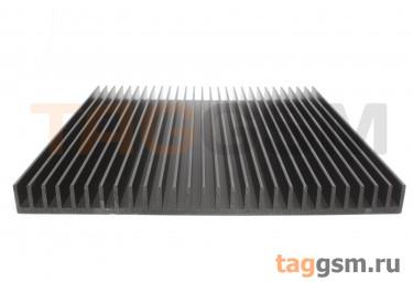 HS172-150 Радиатор 150х150х13мм