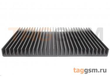 HS172-100 Радиатор 100х150х13мм