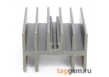 HS201-30 Радиатор 30х23х16мм