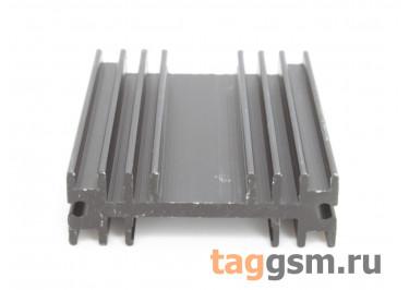 HS207-50 Радиатор 50х35х10мм