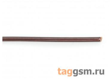 ПЭТВ-2-0,9 мм Эмалированный медный провод 1м