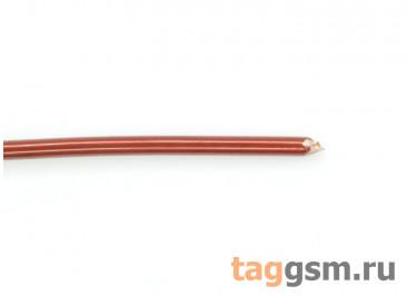 ПЭТВ-2-1 мм Эмалированный медный провод 1м