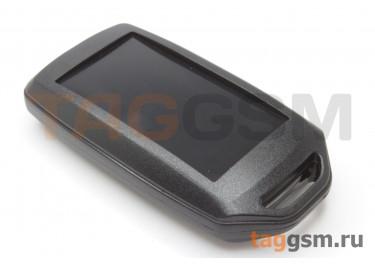 BMC 70001-A10 Корпус пластиковый мобильный чёрный 72x39x15мм