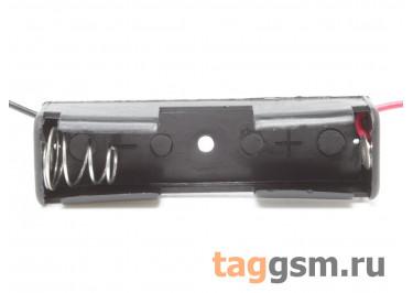 BH5-1001 Батарейный отсек 1xAA