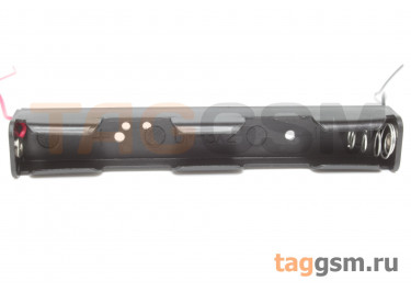 BH5-2004 Батарейный отсек 2xAA
