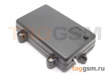 WBH5-3005 Батарейный отсек 3xAA влагозащищенный с крышкой и выключателем