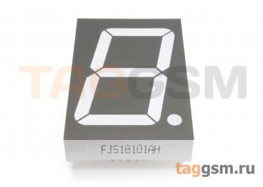 18101AH (Красный) Цифровой индикатор 1,8