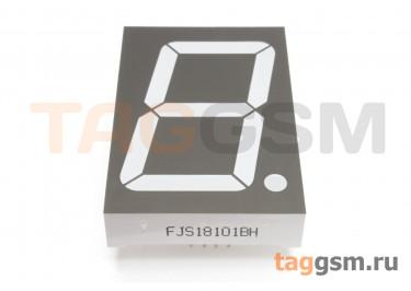 18101BH (Красный) Цифровой индикатор 1,8