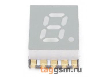 2011AR-G (Красный) Цифровой индикатор SMD 0,2
