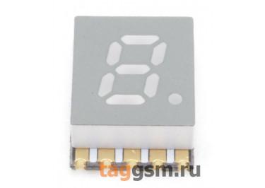 2011CB-G (Синий) Цифровой индикатор SMD 0,2