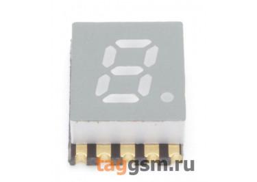2011CG-G (Зелёный) Цифровой индикатор SMD 0,2