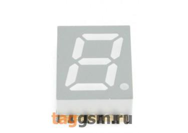 3911AB-G (Синий) Цифровой индикатор SMD 0,39