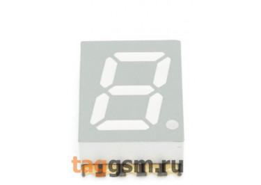 3911AR-G (Красный) Цифровой индикатор SMD 0,39