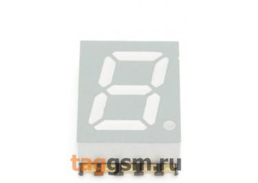 3911CR-G (Красный) Цифровой индикатор SMD 0,39