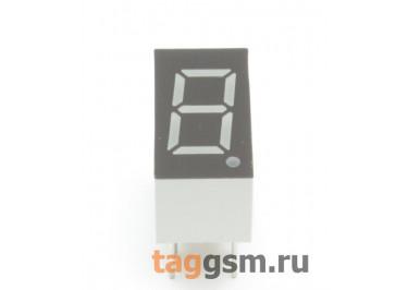 3161AS (Красный) Цифровой индикатор 0,36