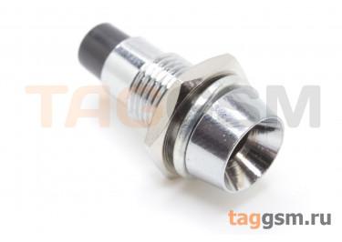 MLH-5-1 Держатель светодиода 5мм металл (Серебро)