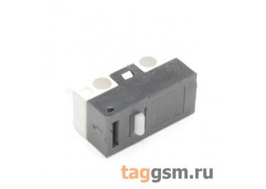 KW10-Z0P075 Микропереключатель ON-(ON) SPDT 125В 1А